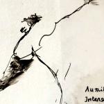 15 encre de chine et textes