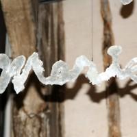 Prénom ouvrière, verre lalique